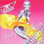 Aerosmith - Just Push Play cd musicale di AEROSMITH