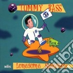 (LP VINILE) Lonesome spaceboy lp vinile di Tommy Bass