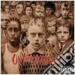 Korn - Untouchables cd musicale di KORN