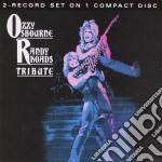 Ozzy Osbourne - Tribute cd musicale di Ozzy Osbourne