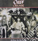 Ozzy Osbourne - No Rest For The Wicked cd musicale di Ozzy Osbourne