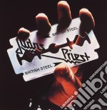 Judas Priest - British Steel cd musicale di Priest Judas