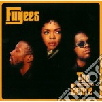 THE COMPLETE SCORE cd musicale di FUGEES