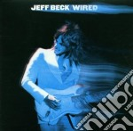 Jeff Beck - Wired cd musicale di Jeff Beck