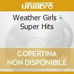 Super hits-it's raining man- cd musicale di Girls Weather