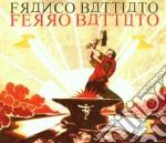 Franco Battiato - Ferro Battuto cd musicale di Franco Battiato