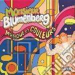(LP VINILE) Musique et couleurs lp vinile di Blumenberg Monsieur