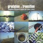 (LP VINILE) Transition lp vinile di Gradation