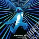 Jamiroquai - A Funk Odissey cd musicale di JAMIROQUAI