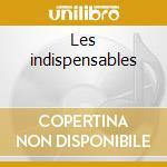 Les indispensables cd musicale di Gerard Lenorman