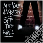 OFF THE WALL (EXPANDED EDITION) cd musicale di Michael Jackson