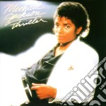THRILLER (EXPANDED EDITION) cd musicale di Michael Jackson