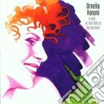 Ornella Vanoni - E Poi...la Tua Bocca Da Baciare cd musicale di Ornella Vanoni