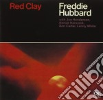 Freddie Hubbard - Red Clay cd musicale di Freddie Hubbard