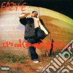 Eazy-E - It's On cd musicale di Eazy-e