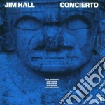 Jim Hall - Concierto cd musicale di Jim Hall