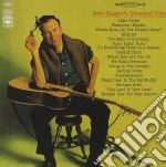 PETE SEEGER'S GREATEST HITS cd musicale di Pete Seeger