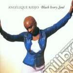 BLACK IVORY SOUL cd musicale di Angelique Kidjo