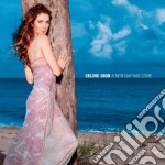 Celine Dion - A New Day Has Come cd musicale di Celine Dion