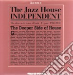 (LP VINILE) 3rd issue lp vinile di Jazz house indipende