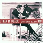 MAN IN BLACK (THE VERY BEST OF) cd musicale di Johnny Cash