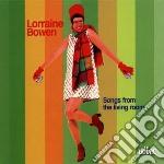 (LP VINILE) Songs from the living room lp vinile di Lorraine Bowen