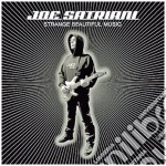 Joe Satriani - Strange Beautiful Music cd musicale di Joe Satriani