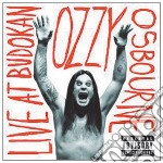 Ozzy Osbourne - Live At The Budokan cd musicale di Ozzy Osbourne