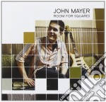 ROOM FOR SQUARES cd musicale di John Mayer
