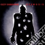 OZZMOSIS                                  cd musicale di Ozzy Osbourne