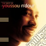 7 SECONDS:THE BEST OF cd musicale di Youssou N'dour