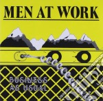 BUSINESS AS USUAL cd musicale di MEN AT WORK