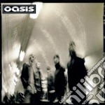 HEATHEN CHEMISTRY cd musicale di OASIS