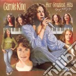 Carole King - Her Greatest Hits Songs Of Long Ago cd musicale di KING CAROLE