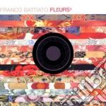 Franco Battiato - Fleurs 3 cd musicale di Franco Battiato