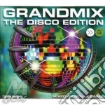 Grandmix the disco edition cd musicale di Artisti Vari