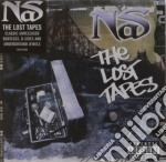 Nas - The Lost Tapes cd musicale di Nas