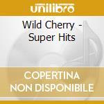 Super hits cd musicale di Cherry Wild