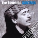 THE ESSENTIAL (2CD) cd musicale di Carlos Santana