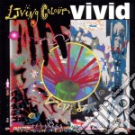 Living Colour - Vivid cd musicale di Colour Living