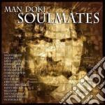 Man Doki - Soulmates cd musicale di MAN DOKI
