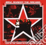 Rage Against The Machine - Live At The Olympic Auditorium cd musicale di RAGE AGAINST THE MACHINE