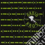 Roger Waters - Radio Kaos cd musicale di Roger Waters