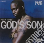 GOD'S SON cd musicale di NAS