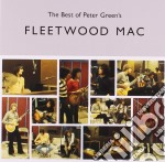THE BEST OF PETER GREEN'S cd musicale di FLEETWOOD MAC