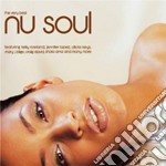 NU SOUL/THE VERY BEST (2CD) cd musicale di ARTISTI VARI