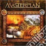 MASTERPLAN                                cd musicale di MASTERPLAN