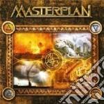 Masterplan - Masterplan cd musicale di MASTERPLAN