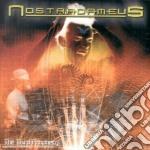 Nostradameus - The Third Prophecy cd musicale di NOSTRADAMEUS