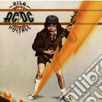 Ac/Dc - High Voltage cd musicale di AC/DC